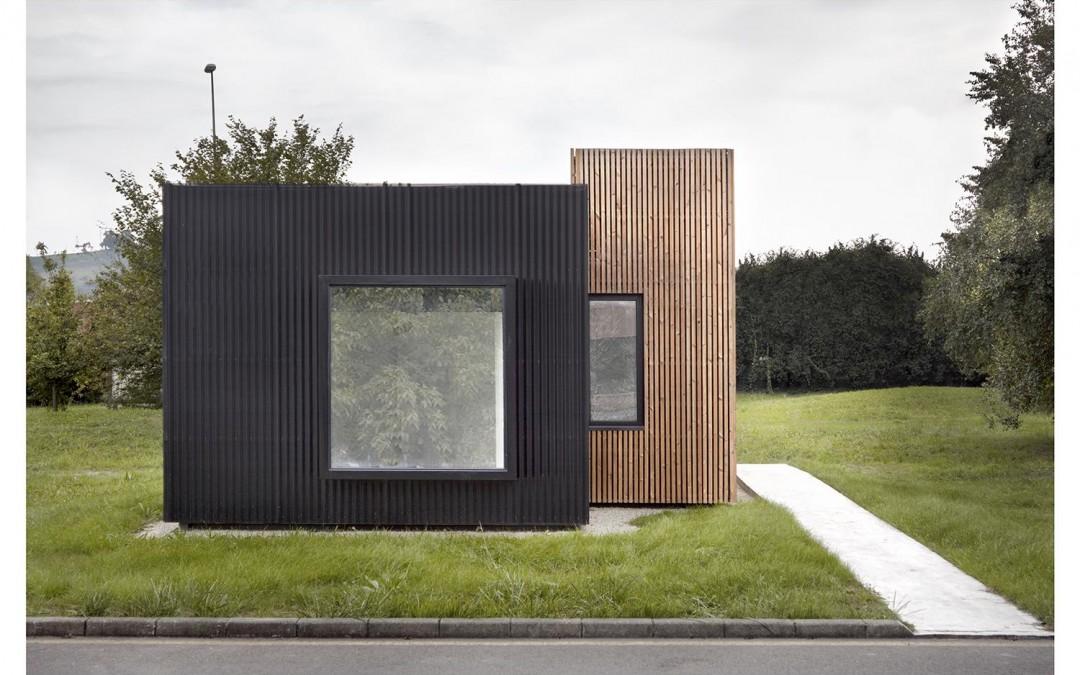 Mención Especial para la obra B Home en Palmarés Architecture Aluminium Technal Edición 2015